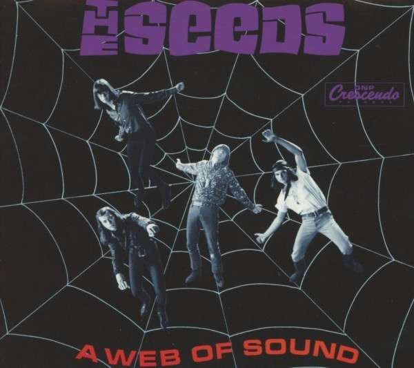 A Web Of Sound - Seeds - Musik - BIG BEAT RECORDS - 0029667431026 - January 28, 2013