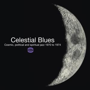 Celestial Blues - V/A - Musik - BGP - 0029667530026 - August 4, 2016