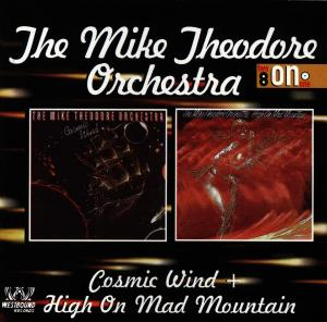 Cosmic Wind & High On Mad - Mike -Orchestra Theodore - Musik - SOUTHBOUND - 0029667712026 - May 31, 1998