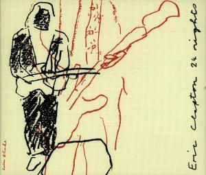 24 Nights -Live- - Eric Clapton - Musik - WARNER BROTHERS - 0075992642026 - September 30, 1991