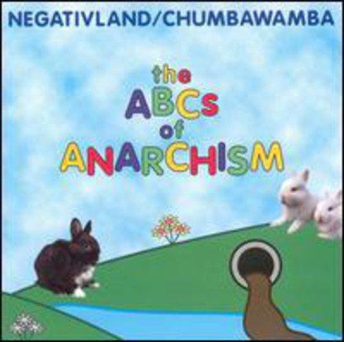 Abc's of Anarchy - Negativland / Chumbawamba - Musik - SEELAND - 0753762002026 - May 4, 1999