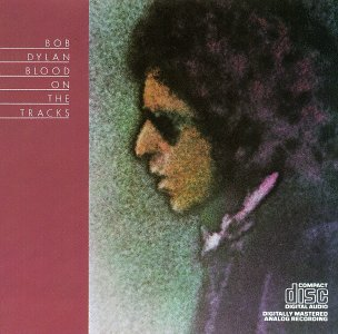Blood On The Tracks - Bob Dylan - Musik - COLUMBIA - 5099751235026 - March 22, 2004