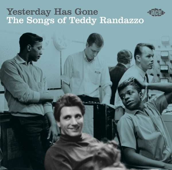 Yesterday Has Gone - V/A - Musik - ACE - 0029667096027 - October 4, 2019