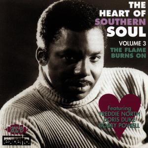 Heart Of Southern Soul V3 - V/A - Musik - ACE - 0029667166027 - October 27, 1997