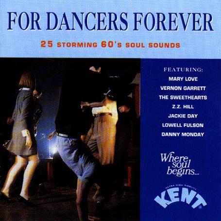 For Dancers Forever - V/A - Musik - KENT - 0029667210027 - August 27, 1992