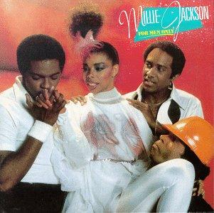 For Men Only - Millie Jackson - Musik - ACE - 0029667377027 - June 28, 1993
