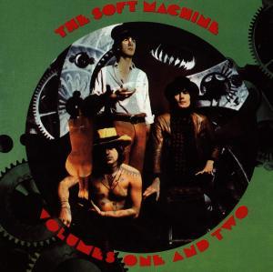 Soft Machine - Vol 1 & 2 - Soft Machine - Musik - BIG BEAT RECORDS - 0029667492027 - December 31, 1993