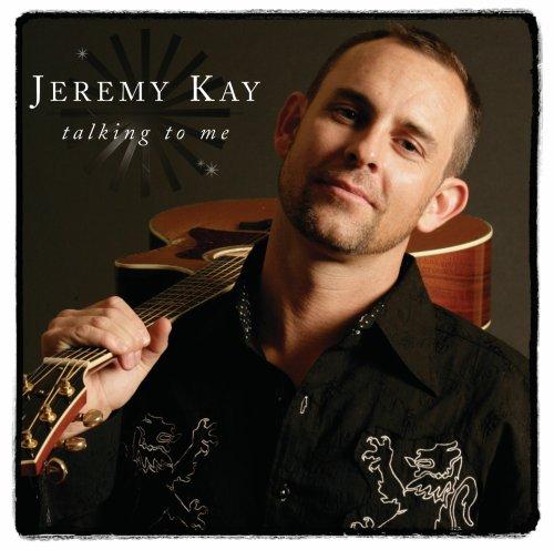 Jeremy Kay - Talking to Me - Jeremy Kay - Musik - 10 Spot - 0030206073027 - July 21, 2013