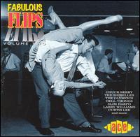 Fabulous Flips Vol.2 - V/A - Musik - ACE - 0029667156028 - April 24, 1995