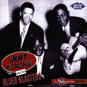 Modern Recordings 1948/49 - Jimmy Mccracklin - Musik - ACE - 0029667172028 - June 28, 1999