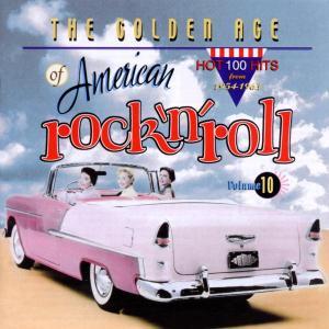 Golden Age Of Ameri...10 - V/A - Musik - ACE - 0029667185028 - October 10, 2002