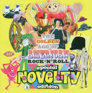Golden Age Of American - V/A - Musik - ACE - 0029667198028 - November 6, 2003