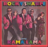 Rama Lama - Rocky Sharpe & the Replays - Musik - BIG BEAT RECORDS - 0029667424028 - February 23, 2004