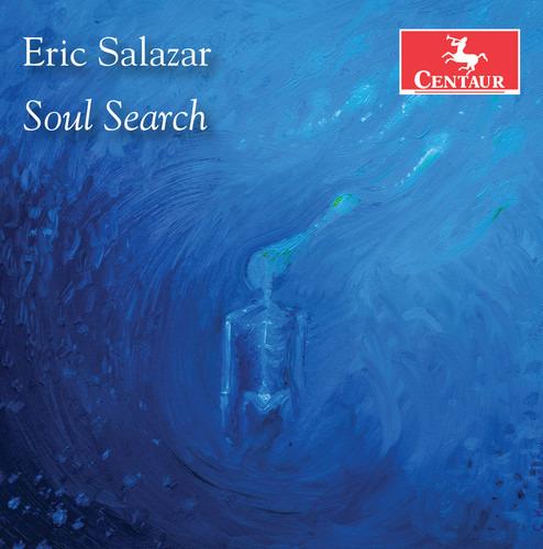 Soul Search - Salazar - Musik -  - 0044747363028 - 11 maj 2018