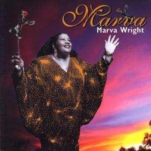 Marva Wright............... - Marva Wright - Musik - AIM RECORDS - 0752211501028 - March 27, 2020