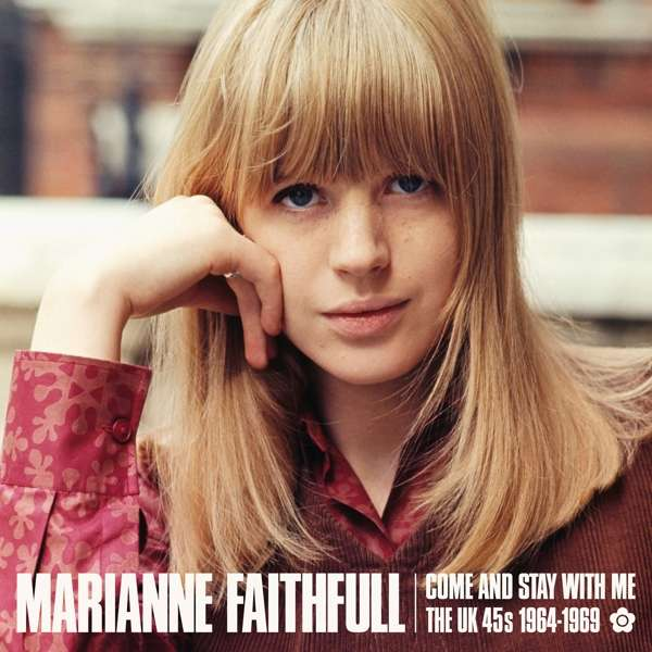 Come And Stay With Me - Marianne Faithfull - Musik - ACE RECORDS - 0029667092029 - October 26, 2018