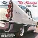 Wing Ding! -Rarities- - Champs - Musik - ACE - 0029667146029 - October 25, 1993