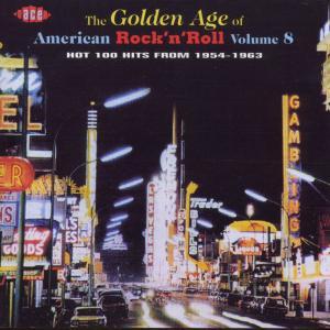 Golden Age Of...8 - V/A - Musik - ACE - 0029667175029 - November 4, 1999