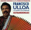 Merengue! - Francisco Ulloa - Musik - GLOBESTYLE - 0029667302029 - June 30, 1990