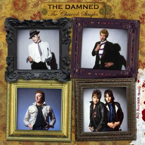 The Chiswick Singles - And Another Thing... - Damned - Musik - BIG BEAT RECORDS - 0029667430029 - September 26, 2011