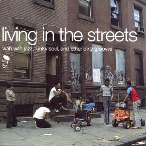 Various - Living in the Streets - Musik - BGP - 0029667513029 - November 29, 1999