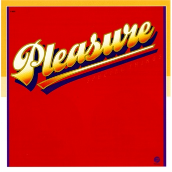 Special Things - Pleasure - Musik - BEAT GOES PUBLIC - 0029667526029 - November 25, 2013