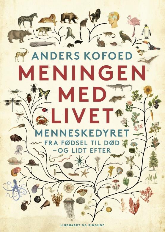 Meningen med livet - Anders Kofoed - Bøger - Lindhardt og Ringhof - 9788711986035 - May 28, 2021