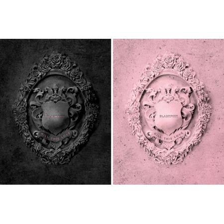 Kill This Love (2Nd Mini Album) - Blackpink - Musik - JYP ENTERTAINMENT - 8809634380036 - April 26, 2019