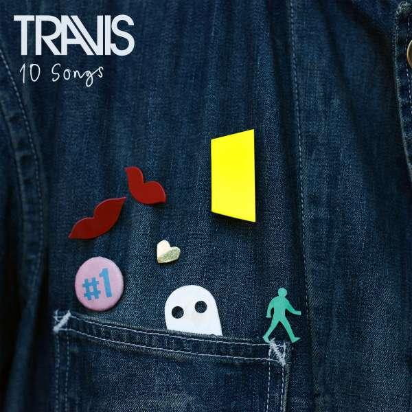 10 Songs - Travis - Musik - BMG Rights Management LLC - 4050538615043 - October 9, 2020