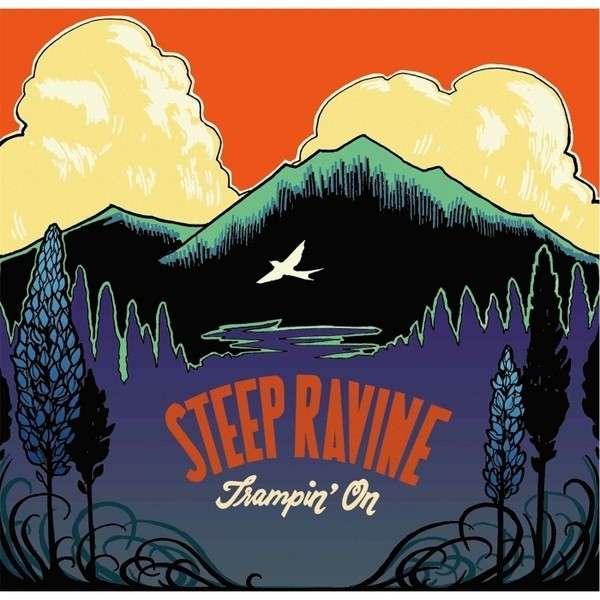 Trampin on - Steep Ravine - Musik - CDB - 0029882565049 - October 14, 2013