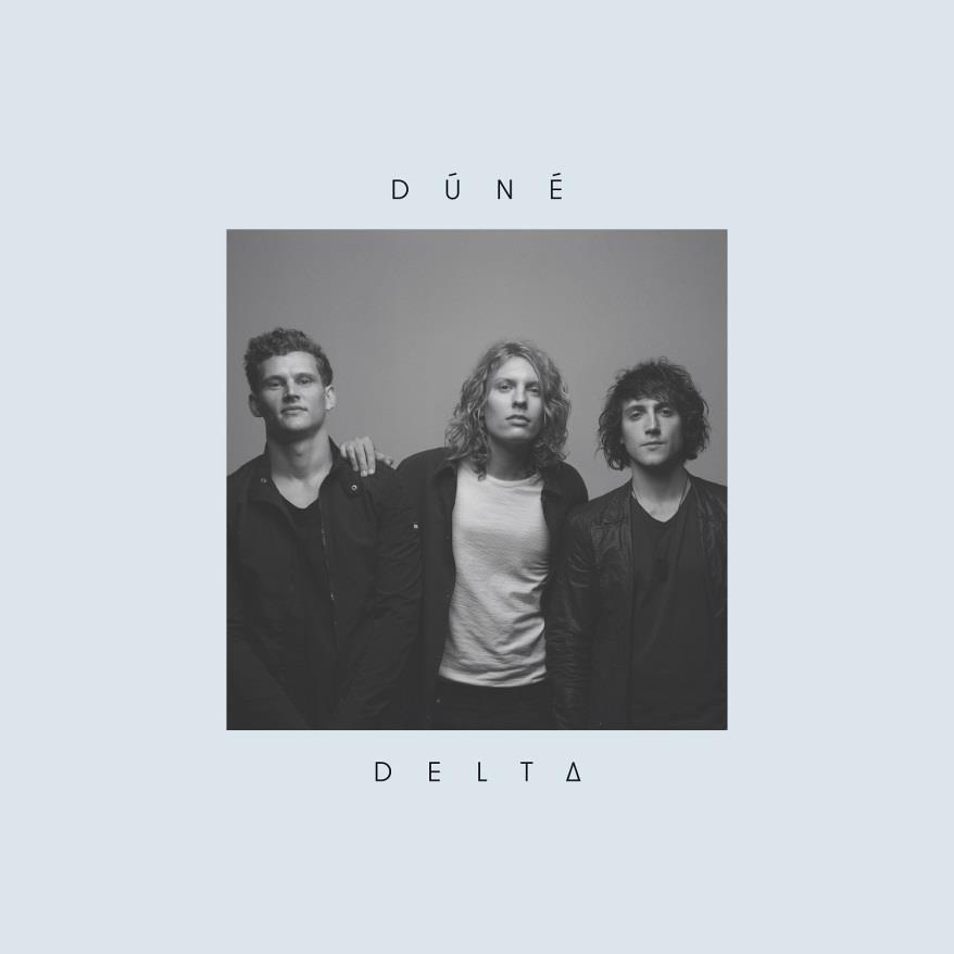 Delta - Dúné - Musik -  - 0602557079050 - September 23, 2016