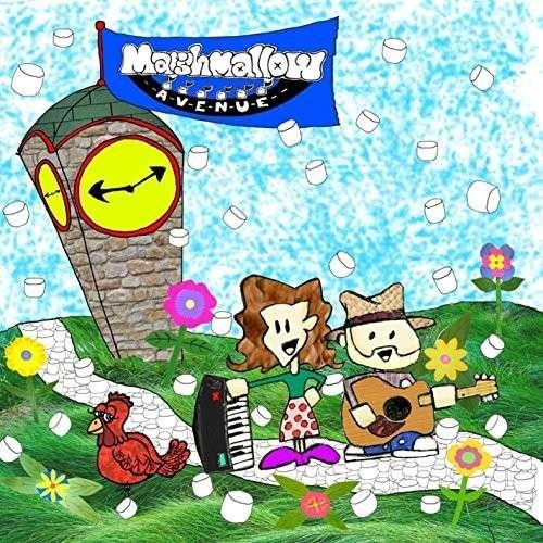 Marshmallow Avenue - Marshmallow Avenue - Musik - Marshmallow Avenue - 0029882569078 - July 20, 2012