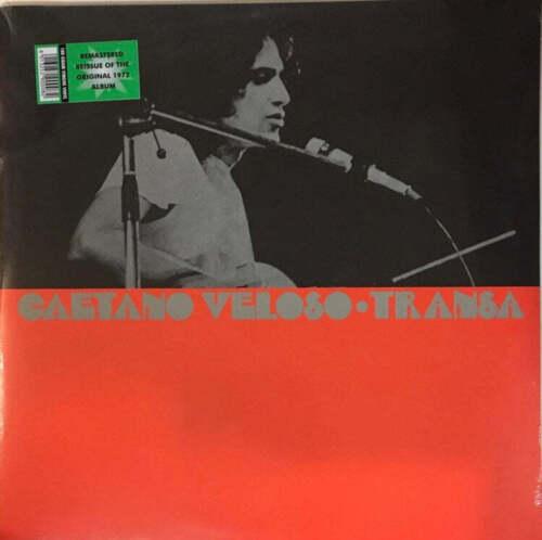 Transa - Caetano Veloso - Musik - VINYL LOVERS - 8013252900082 - February 19, 2021