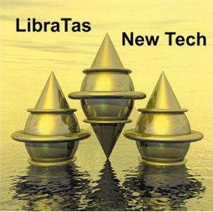 New Tech - Libratas - Musik - LibraTas - 0000010000090 - November 29, 2005