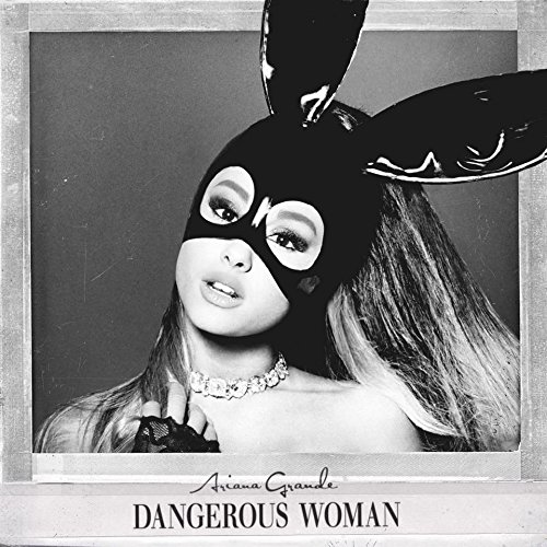Dangerous Woman - Ariana Grande - Musik - ISLAND - 0602547871091 - May 20, 2016