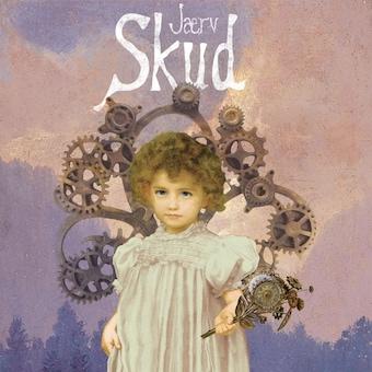 Skud [Signeret] - JÆRV - Musik -  - 7332181109092 - October 1, 2021