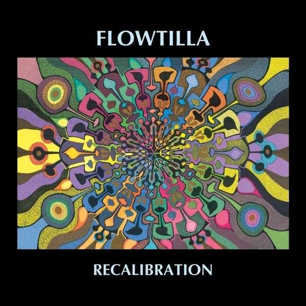 Recalibration - Flowtilla - Musik - Acorn Sonata - 0029882560099 - 2013