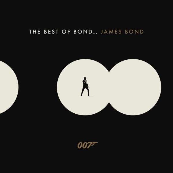 The Best of Bond... James Bond - V/A - Musik - UNIVERSAL - 0602508731099 - September 24, 2021