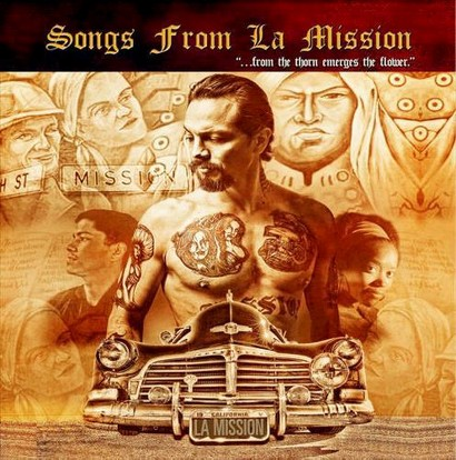 Songs from La Mission - La Mission - Musik - RWHI - 0029741977105 - November 18, 2014