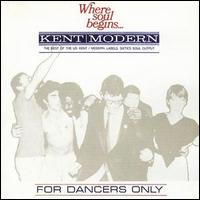 For Dancers Only - Various Artists - Musik - ACE RECORDS - 0029667200110 - January 26, 2009