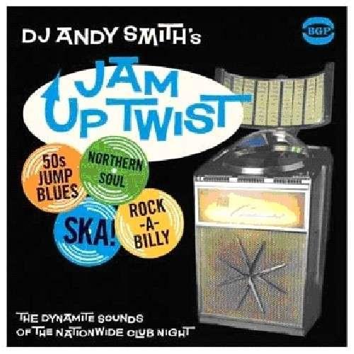 Dj Andy Smith's - V/A - Musik - BGP - 0029667523110 - April 28, 2011