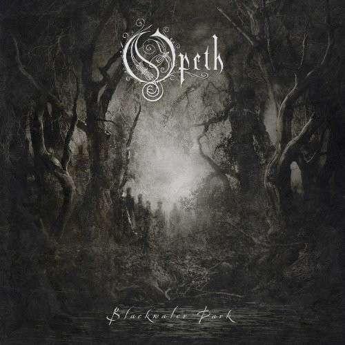 Blackwater Park - Opeth - Musik - MOV - 0886976943110 - April 22, 2010