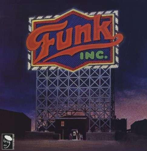 Funk Inc. - Funk Inc. - Musik - BGP - 0029667274111 - September 8, 1994