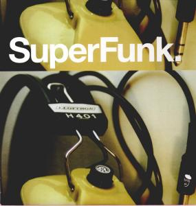 Super Funk - V/A - Musik - BGP - 0029667513111 - January 25, 2010