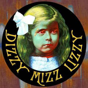 Dizzy Mizz Lizzy - Dizzy Mizz Lizzy - Musik - PARLOPHONE - 5099962909112 - December 10, 2016