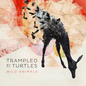 Wild Animals - Trampled by Turtles - Musik - ALTERNATIVE - 0789577727113 - July 14, 2014