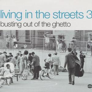 Living In The Streets 3 - V/A - Musik - BGP - 0029667515115 - October 25, 2002