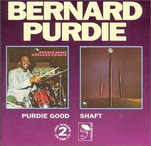 Purdie Good - Bernard Purdie - Musik - ACE RECORDS - 0029667275118 - April 5, 1993