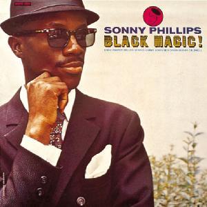 Black Magic - Sonny Phillips - Musik -  - 0029667278119 - February 12, 2007