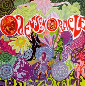 Odessey And Oracle - The Zombies - Musik - ACE RECORDS - 0029667418119 - April 21, 2017